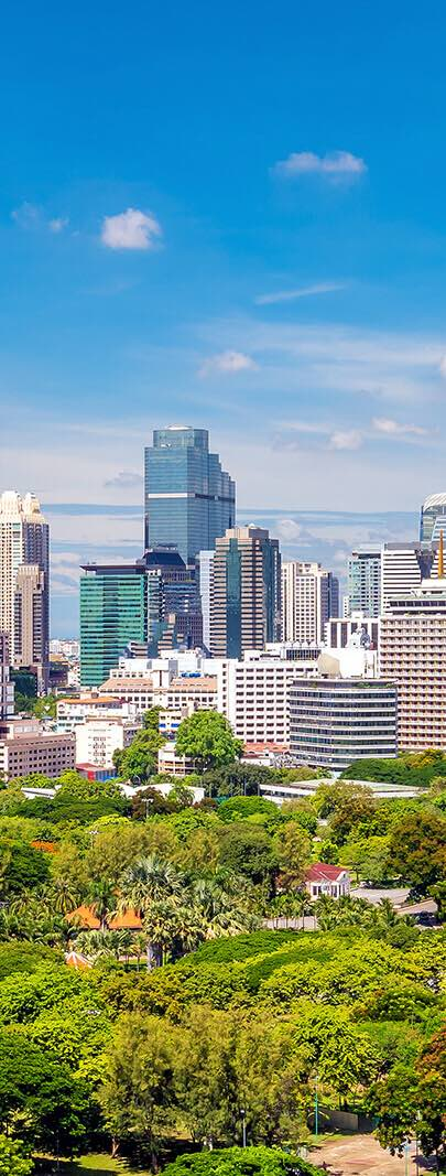 Why investing in bangkok property?