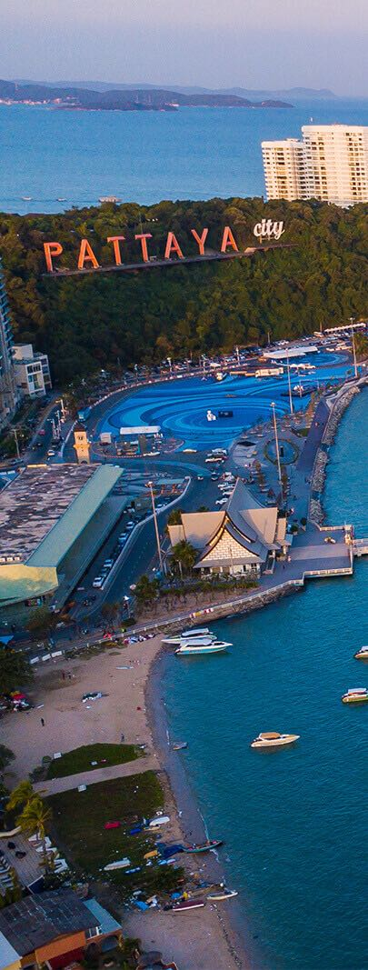 Why investing in pattaya property?