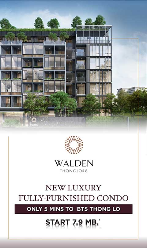 Walden Thonglor 8